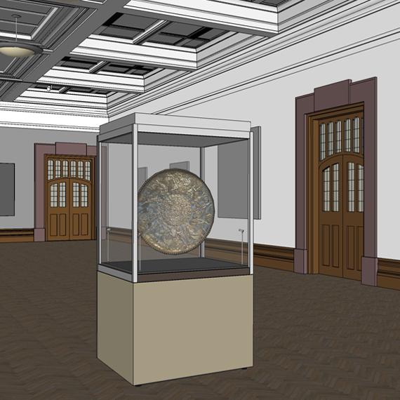 Wolsey Art Gallery