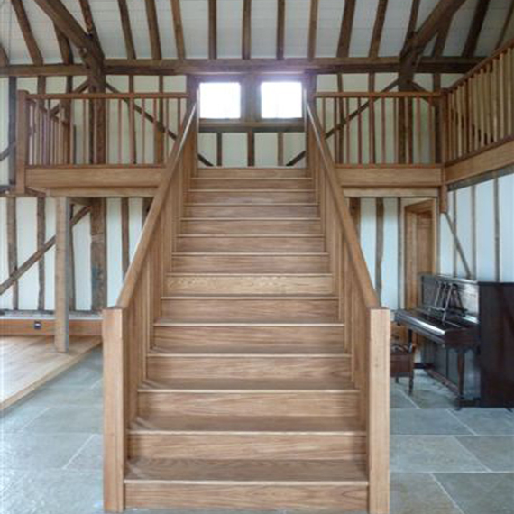 Whitehouse Farm Hilary Brightman conservation architect listed buildings Essex East Anglia